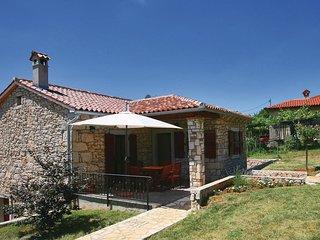 2 bedroom Villa in Veli Golji, Istria, Croatia : ref 5564352