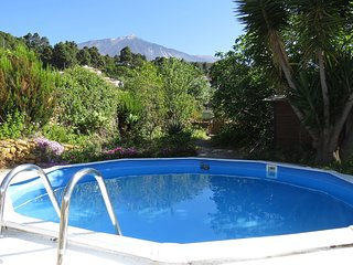 1 bedroom Villa in Guancha de Abajo, Canary Islands, Spain : ref 5519725