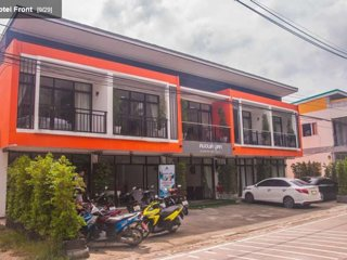 Phangan Diamond House - Deluxe Twin 2