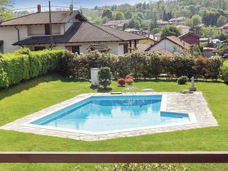 2 bedroom Villa in Paruzzaro, Piedmont, Italy : ref 5540780