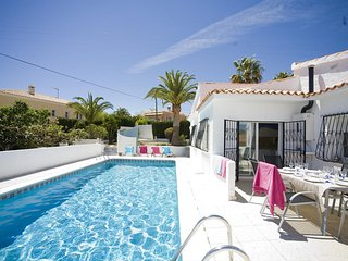 3 bedroom Villa in Altea, Valencia, Spain : ref 5392983