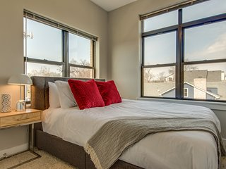 Dormigo Three Bedroom Germantown Townhouse