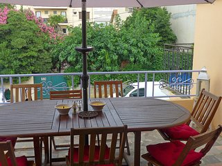 3 bedroom Apartment in Canet-Plage, Occitania, France : ref 5541733