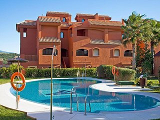 2 bedroom Apartment in Buenas Noches, Andalusia, Spain : ref 5561011