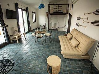 B&B Casa Milazzo - Camera Libeccio