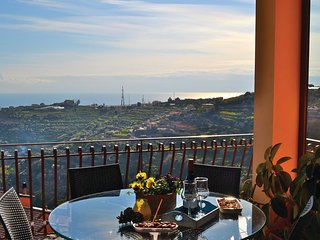 3 bedroom Villa in Le Mimose, Liguria, Italy : ref 5539839