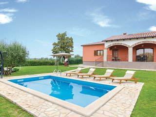 3 bedroom Villa in Rapavel, Istria, Croatia : ref 5564532