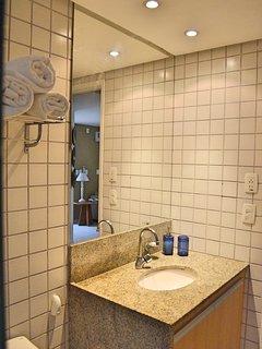 banheiro piso inferior