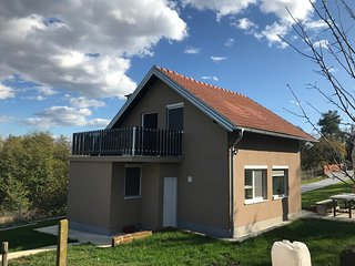 Holiday Home David - Duplex Two Bedroom Holiday Home with Terrace