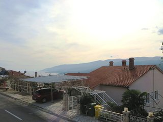 Two bedroom apartment Rabac (Labin) (A-7410-a)