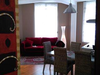 Appartement  cosy à 10 minutes du centre de Lille