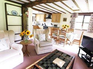 Heron 1 Cottage