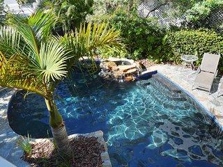 Key West Suite next to Siesta Key Beach