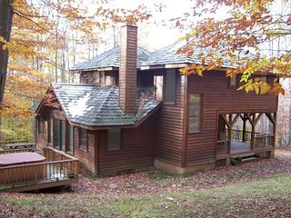 Cedar Dome - 698 Sand Run Road