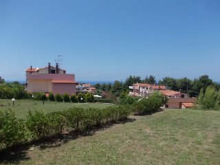 Ideal vacation house in Posidi