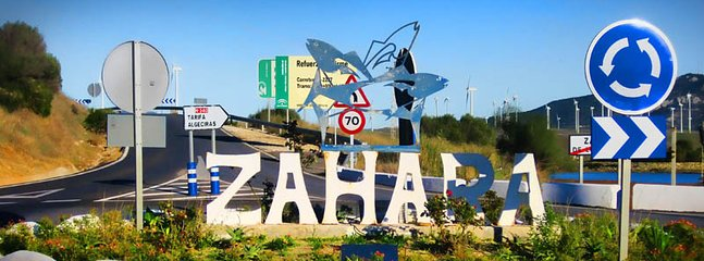 ENTRADA ZAHARA (PESSOAS)
