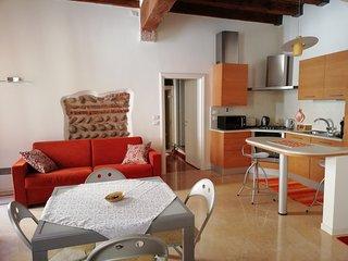 Note d'Arena e Sauna, Exclusive home in Piazza Bra