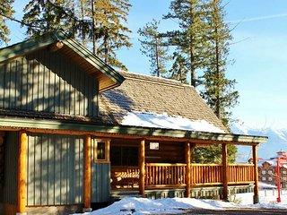 Snow Creek Cabin 501