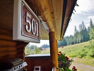 Snow Creek Cabin 501