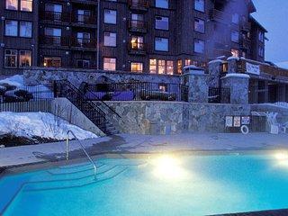 Snow Creek Lodge 308