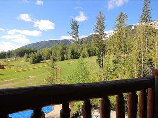 Snow Creek Lodge 307