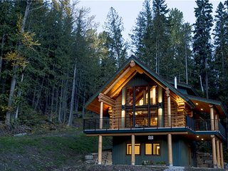 Snow Creek Cabin 504