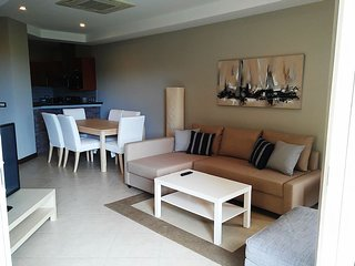 Exclusive Apartment with 2 bedrooms close to the beach  (49)