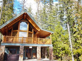 Snow Creek Cabin 505