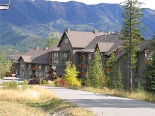 Snow Creek Lodge 402