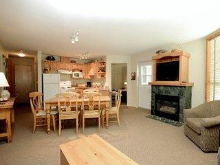 Timberline Lodges - 312 Aspen