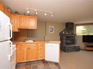 Timberline Lodges - 306 Aspen