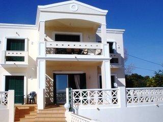 Apartment / Town House in Praia da Luz, Near Lagos, Western Algarve, Portugal.