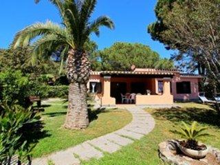 Villa Asfodelo Costa Rei