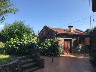 Casa Rural A Leira