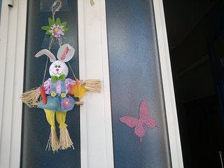 Casa Deli - La casa delle Farfalle