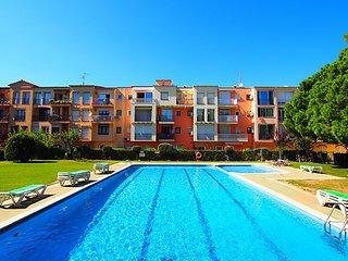Apartamento nuevo, playa 100m, piscina