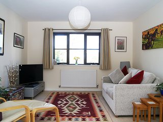 The Hide, Luxury apartment, Dartmoor National Park, Devon