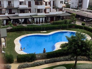 Vera Playa-Apartamento N3-2A Jardines Nuevo Vera 2D