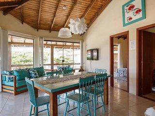 Apartamento a Beira Mar da Gamboa Garopaba Ap Aqua