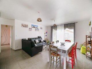 Maison 3 chambres pour 8 personnes a deux pas des plages du lac de Sanguinet