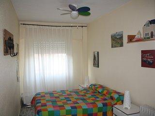 Apartamento en Lo Pagan