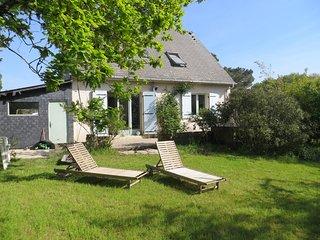 Maison renovee jusqu'a 6 personnes