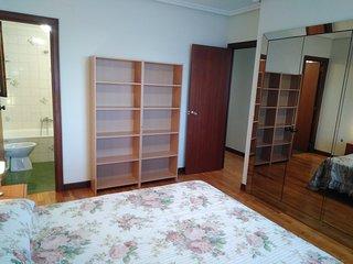 Alquiler de apartamento en Donostia- San Sebastian