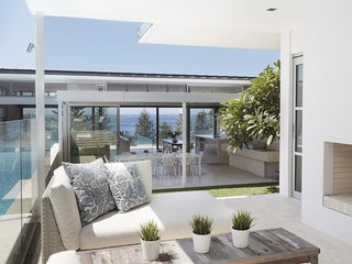 WHALE BEACH LUXE - Palm Beach, NSW