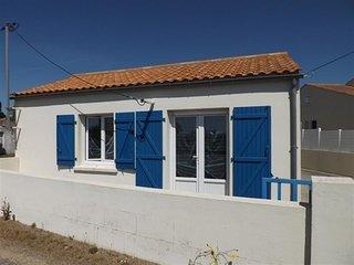 Maison de pays à Saint Gilles Croix de Vie