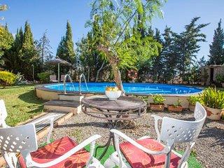 VILLA RANCHITO, fabulous Villa in Puerto Pollenca!