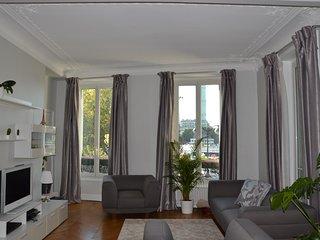 Magnifique appartement sur la place de la Bastille