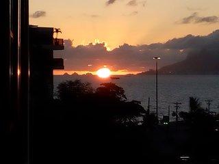 Casa Lagoa & Praia, Rio de Janeiro, Niteroi.