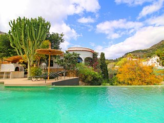 3 bedroom Villa in la Canuta, Valencia, Spain : ref 5584895