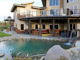 Durango Oasis Luxury Home